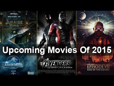 Movies - 2015