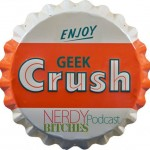 Geek Crush