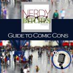 ComicCon Pre