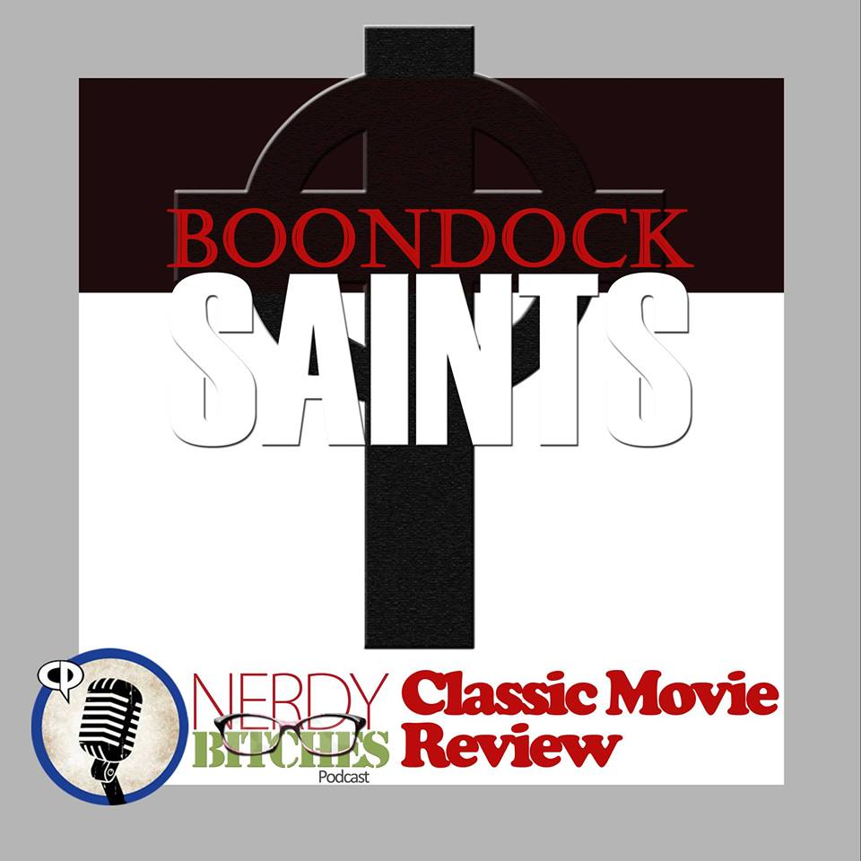 Boondock Saints CMR