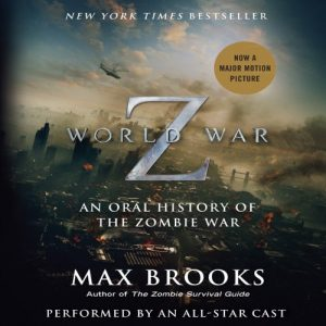 Book Club: World War Z