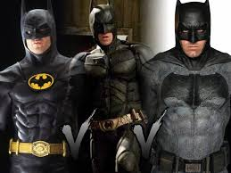 Batman WWIB