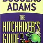 Book Club: Hitchhiker's Guide to the Galaxy