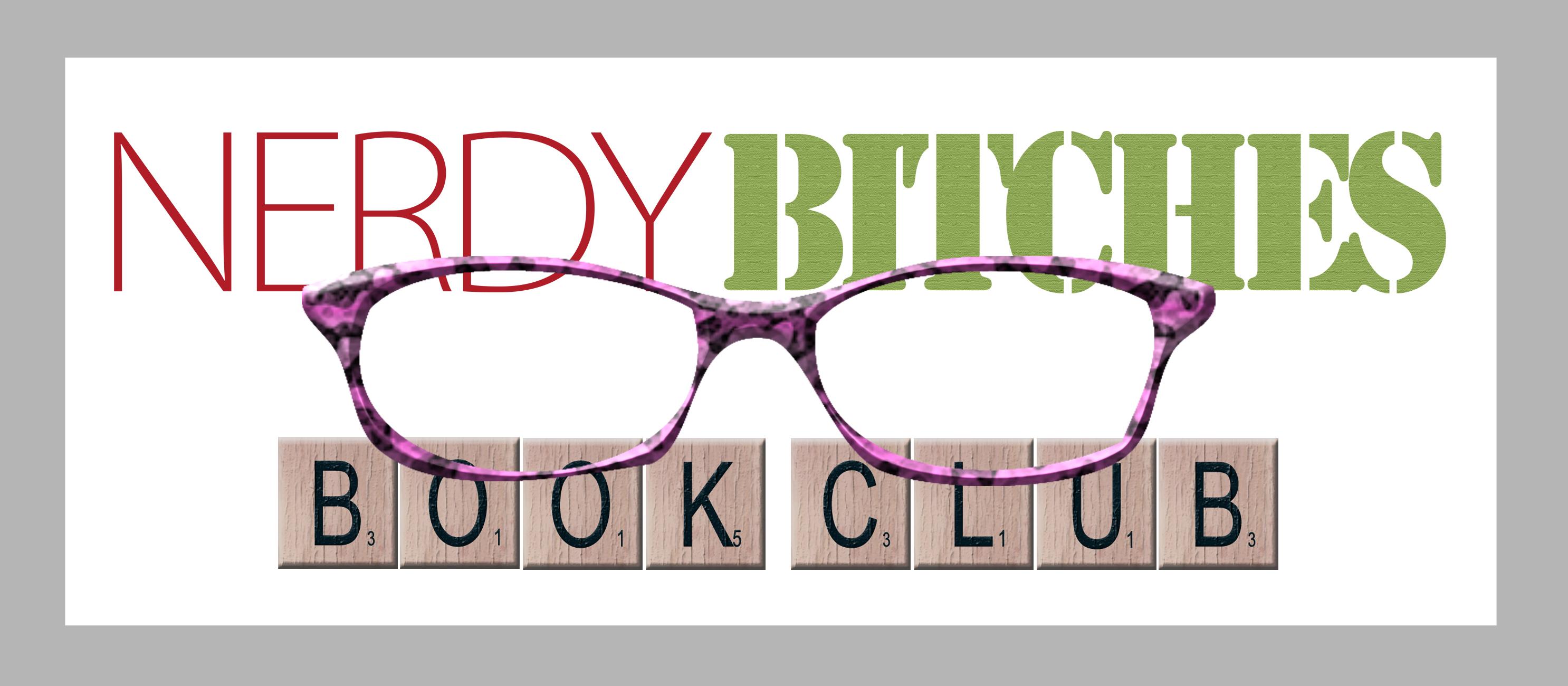 Nerdy Bitches Book Club