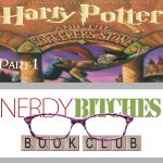 Harry Potter and the Sorcerer's Stone Part 1