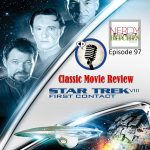 Classic Movie Review: Star Trek: First Contact
