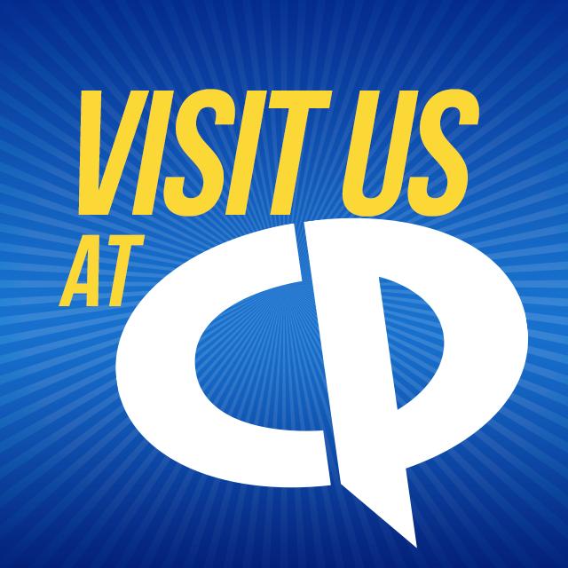Comicpalooza small logo