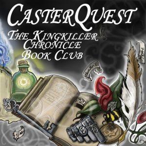 CasterQuest logo