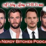 A Very Merry Chris-mas