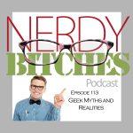Geek Myths vs. Realities