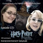 Book Club: Harry Potter and the Prisoner of Azkaban